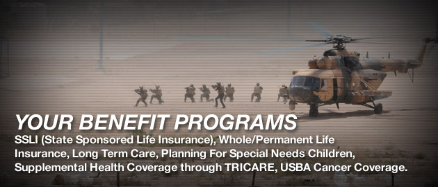 Your Benefit Programs